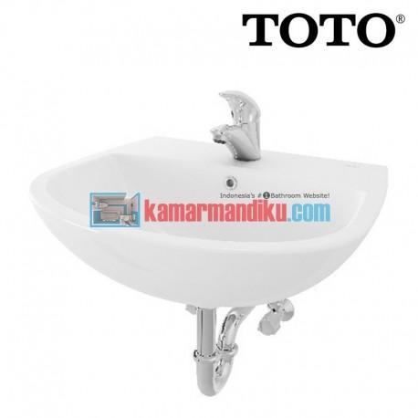 Wastafel Toto LW 247 CJ
