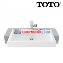 Wastafel Toto LW 646 J