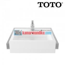 Wastafel Toto LW 647 CJ