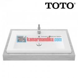 Wastafel Toto LW 648 CJT 1