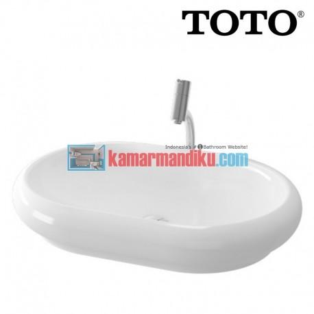 Wastafel Toto LW 542 J