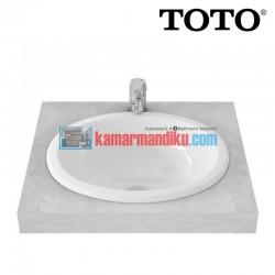 Wastafel Toto LW 565