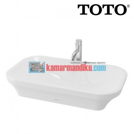 Wastafel Toto LW 631 J