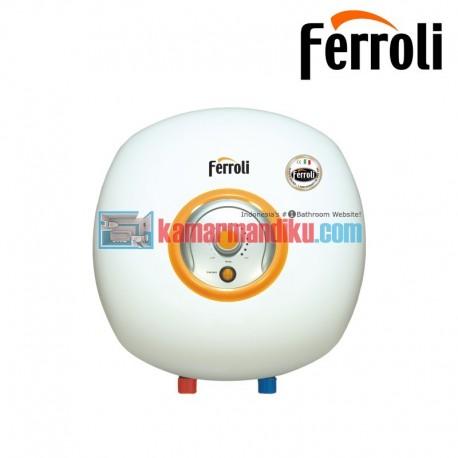 Water Heater Ferroli Bravo 15 liter