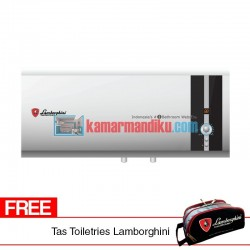 Water heater Lamborghini Unit Forza 30