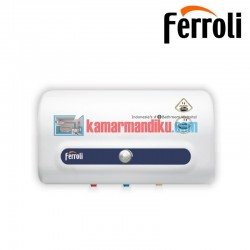 Water Heater Ferroli QQ Series 15 Liter
