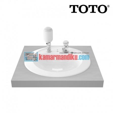lavatory TOTO L521V1A
