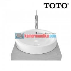lavatory TOTO LW528NJ