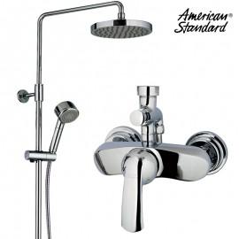 American Standard Rain Shower Mewah Terbaru Tonic Mood Shadow D200