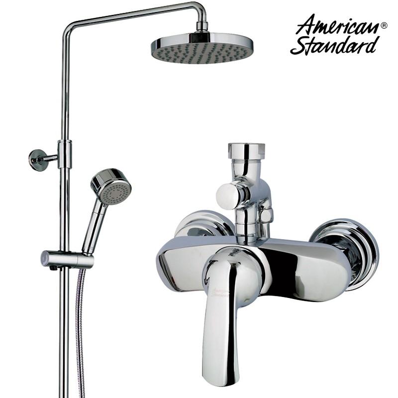 American Standard Rain Shower Mewah Terbaru Tonic Mood Shadow D200 ...