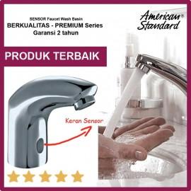 Keran Sensor Faucet Wash Basin American Standard TERBARU 2017