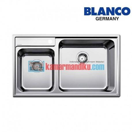 Blanco bak cuci piring tipe Naya 9