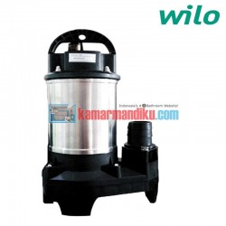 Wilo PDV A - 750 E Pompa Submersible Air Kotor