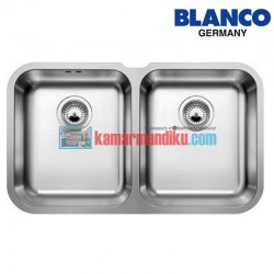Blanco Kitchen Sink Stainless Steel type Supra 340/340-U