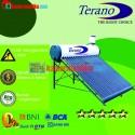 Terano pemanas air tenaga surya 150 L