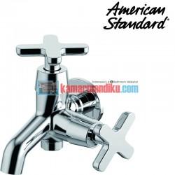 American standard my winston dual wall tap-cross