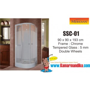 Shower Screen SSC-01