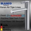 Blanco kran air tipe Linee