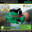 Pompa Air Wilo PB - 250 SEA