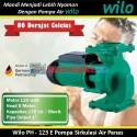 Wilo PH - 123 EPompa Sirkulasi Air Panas 80 Celcius (Hot Water Circulation Pumps)