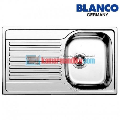 Blanco Kitchen Sink tipo 45 S