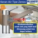 Blanco kitchen faucet type Zenos