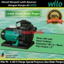 Wilo PU - S 400 E Pompa Special Purposes (Sea Water Pumps)