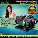 Wilo PU - S 750 E Pompa Special Purposes (Sea Wate Pumps)