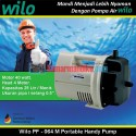 Wilo PF - 064 M Portable Handy Pump