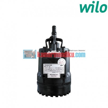 Wilo PD - 180 E Pompa Submeresible Air Bersih