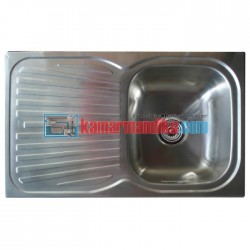 Tecnogas Kitchen Sink TS801VD