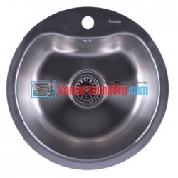 Tecnogas Kitchen Sink TS4351V