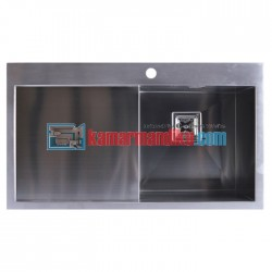 Tecnogas Kitchen Sink TSQ891V Berkualitas