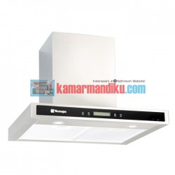 Tecnogas Chimney Quadra 60GL Cooker Hood