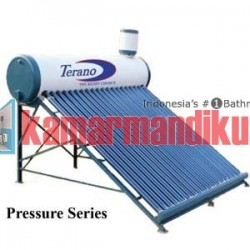 TERANO TR SWH 300 PS Solar Water Heater Complete Set