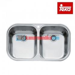 Teka Stylo 2B Kitchen Sink
