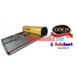 Solahart Solar Water Heater G 302 KF