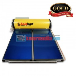 Solahart Solar Water Heaters Type F 302 JBT