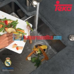 Teka Waste Disposer