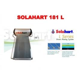 Solahart - Pemanas Air Tenaga Matahari S 181 L