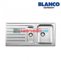 SINK BLANCO LIVIT 6S Stainless Steel