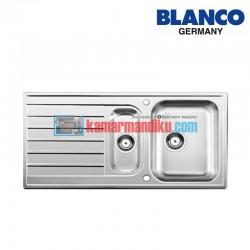 SINK BLANCO LIVIT 6S Stainless Steel