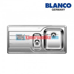 Sink Stainless Steel BLANCOMEDIAN 6S