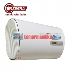 Elterra HE 50 ET - Electric Water Heater Slim