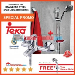 Teka bath shower Stylo series
