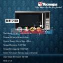 Tecnogas MWF25HX Microwave