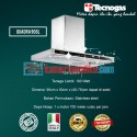 Tecnogas Chimney QUADRA 90GL