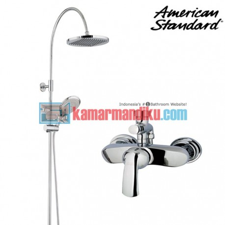 American Standard Rainshower Moonshadow D250 w/ Tonic Mixer