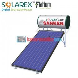 Sanken Flatium F150P Kapasitas 150 Liter