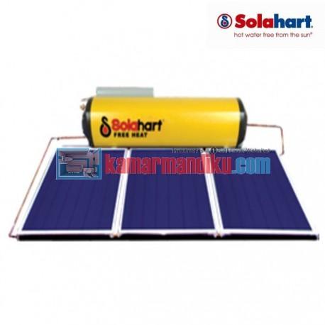 Solahart Water Heater Tenaga Matahari - Type F 303 JBT